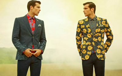What a Business Owner Can Learn from Ted Baker